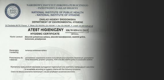certyfikaty Bio-Eko Plus